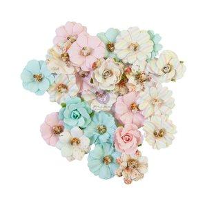 Flores col. Magic Love de Prima Pixies