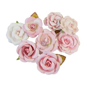 Flores col. Magic Love de Prima Pink Dreams