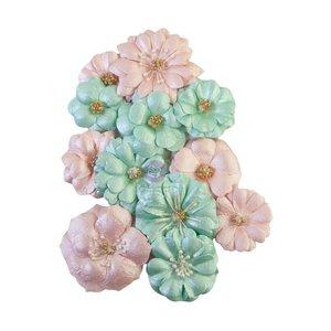 Flores col. Magic Love de Prima Pastel Dreams