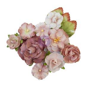 Flores Mauve Dream col. Hello Pink Autumn by Sharon Ziv