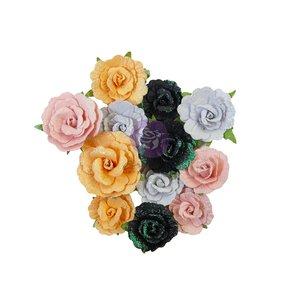 Flores col. Thirty One de Prima Candy Corn
