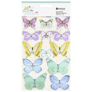 Mariposas en 3D Chasing Butterflies