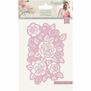 Troquel Sara Signature Col. Rose Garden Fancy