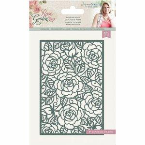 Troquel Sara Signature Col. Rose Garden Rambling Roses