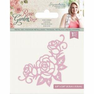 Troquel Sara Signature Col. Rose Garden Corner