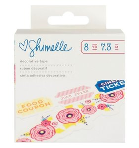 Set de Washi Tape Starshine