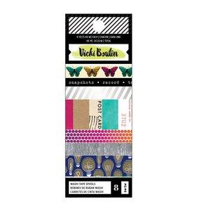 Set de Washi Tape Color Kaleidoscope