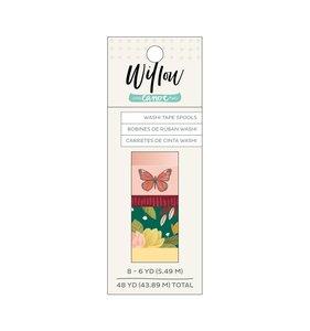 Set washi tape Willow