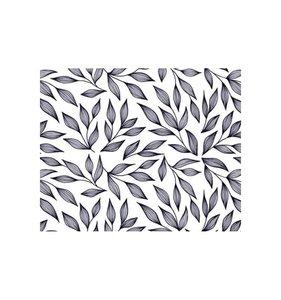 Rollo de cinta de papel Leaves 5 cm