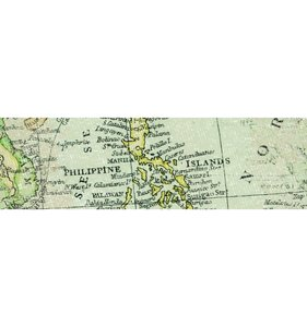 Washi tape Traveler Map de Alberto Juarez