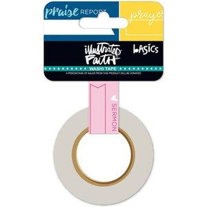 Washi Tape IF Basics Document It