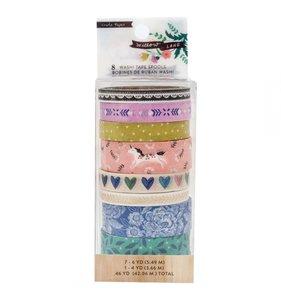 Set washi tape Willow Lane