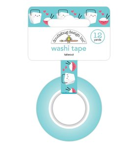 Washi Tape Takeout