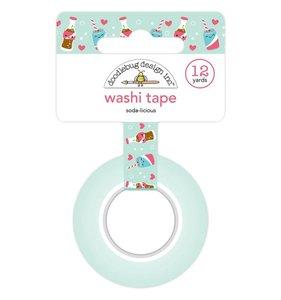 Washi Tape  Soda-Licious