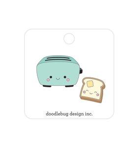 Pins Edición Limitada Toaster Time