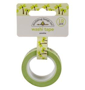 Washi Tape Paradise