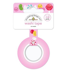 Wash Tape Doodlebug So Sweet