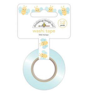 Washi Tape Doodlebug Little Honeys
