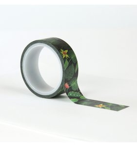 Washi tape Jungle Palms