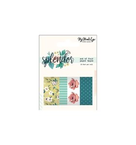 Set de Washi Tapes Splendor