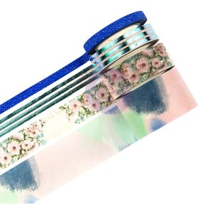 Set washi tapes Santorini