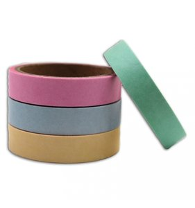 Set washi tape Watercolor